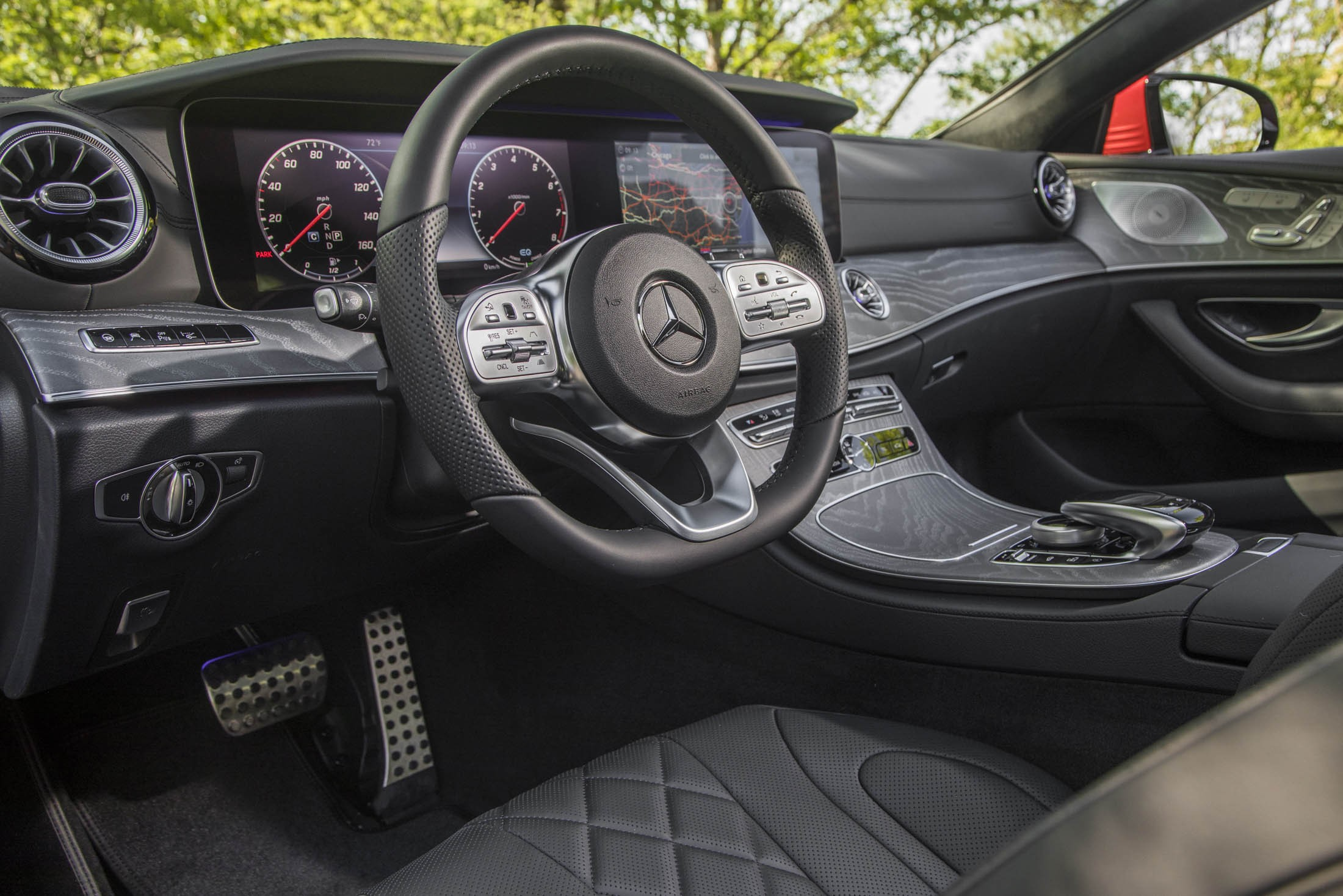 The 2019 Mercedes Benz C Class Is A Spa On Wheels Style Magazine