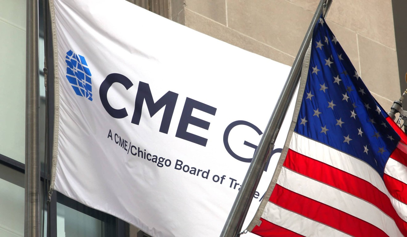 CME Group's focus on Asia as overseas investors drive up