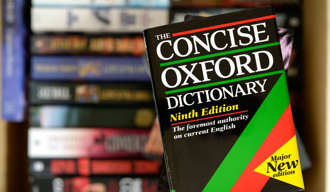 Add oil' entry in Oxford English Dictionary is just latest Cantonese