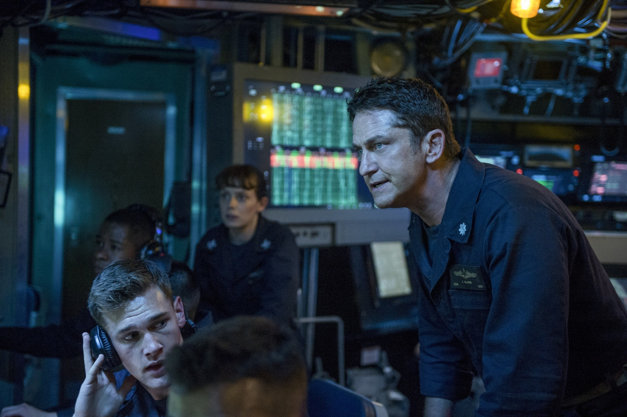 5 things that happen on a real 'Hunter Killer' submarine | South