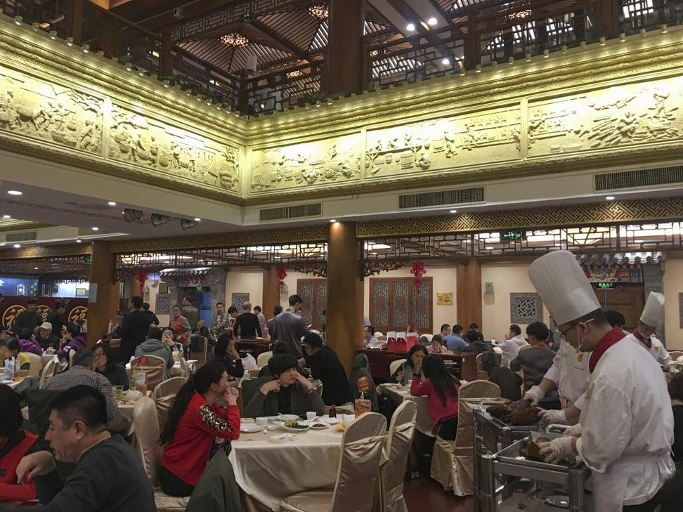 The best Peking duck in Beijing: five restaurants that roast