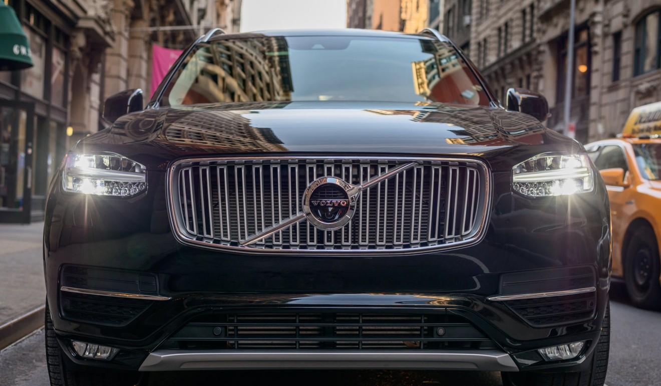 Which luxury SUV is the better bet – Audi's Q7 or Volvo's