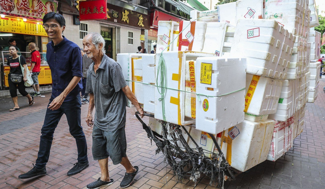 What Hong Kong pan-democrats must say to even get to the