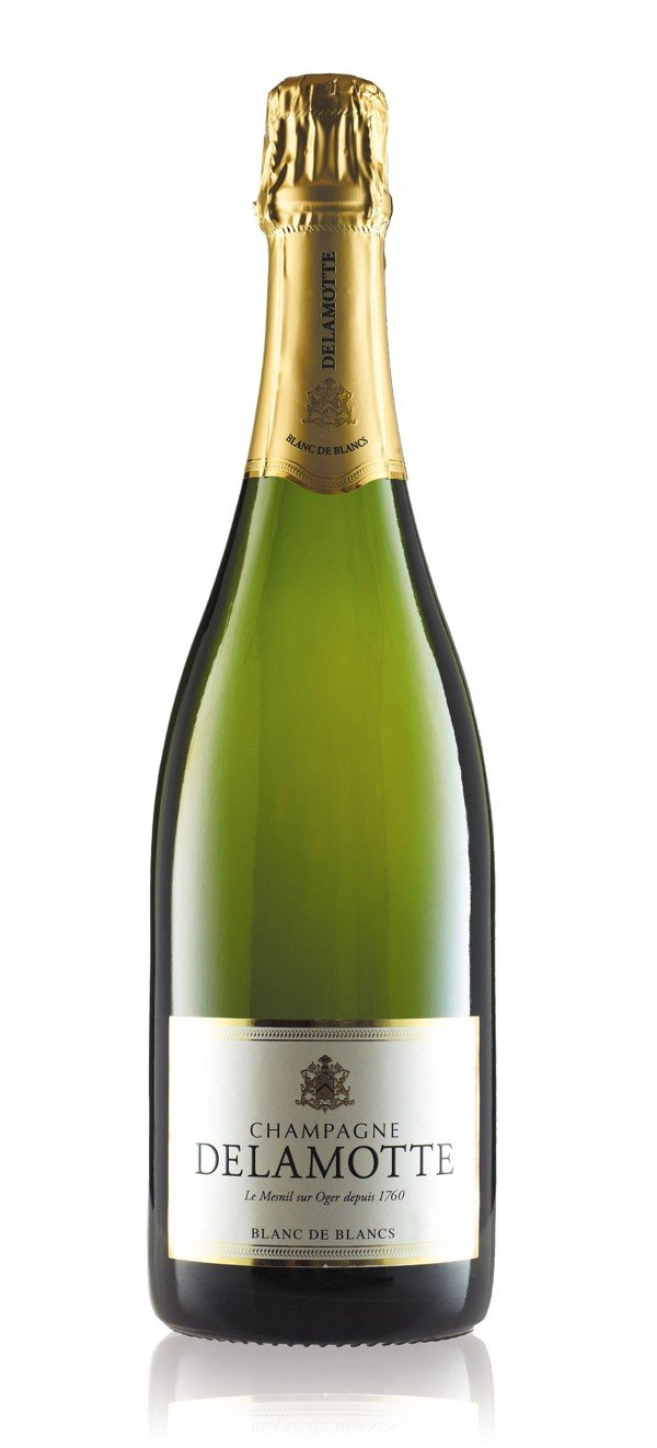 Make it a white Christmas with five of the best blanc de blancs ...