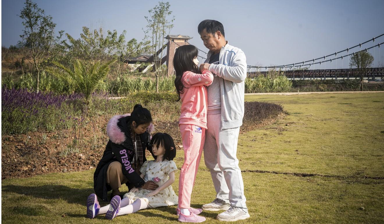 Sex Family China