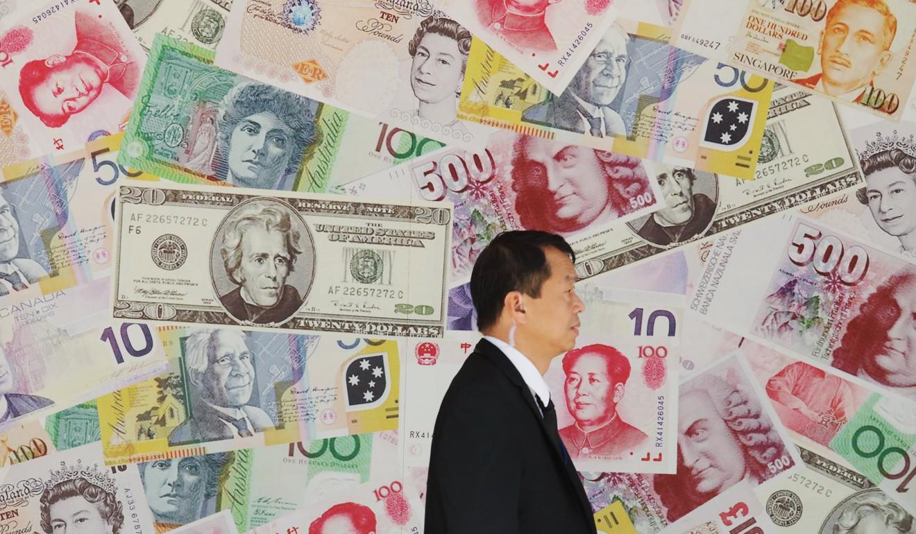 Ai forex trading hong kong returns