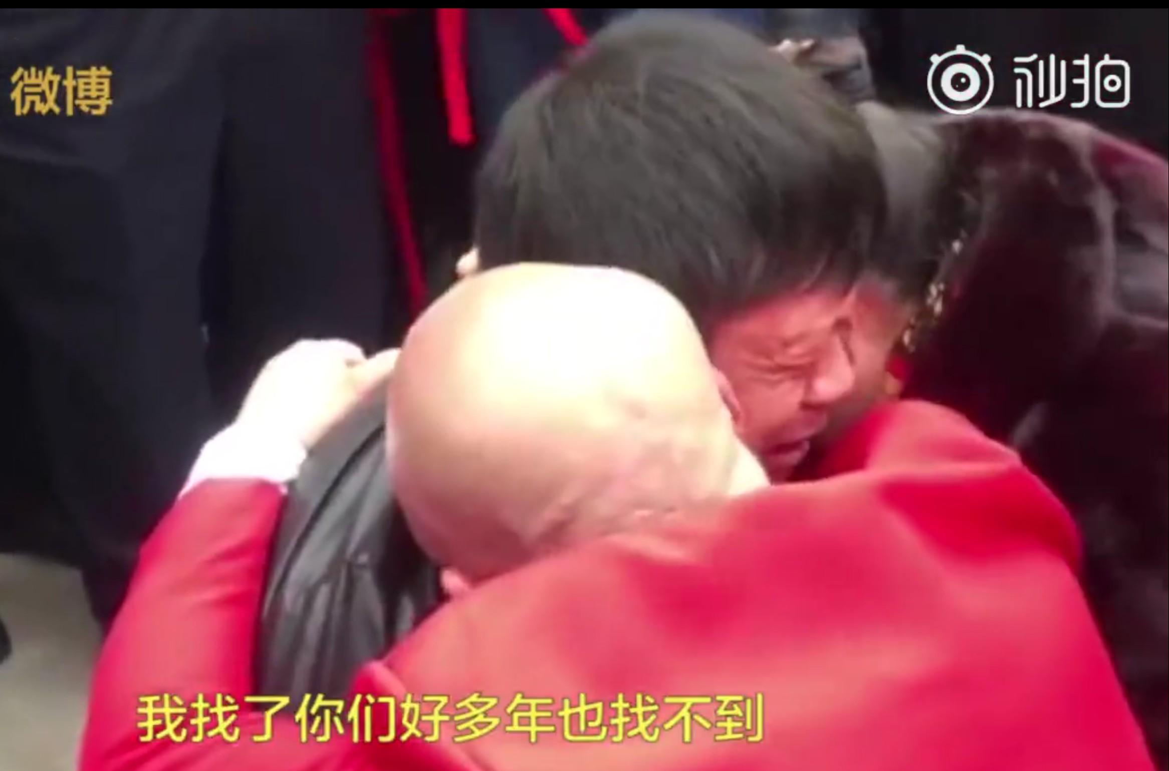 Chinese student Lu Wanzhen found alive after violent stun
