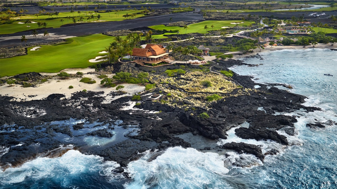 A luxury island life? Try Hawaii real estate