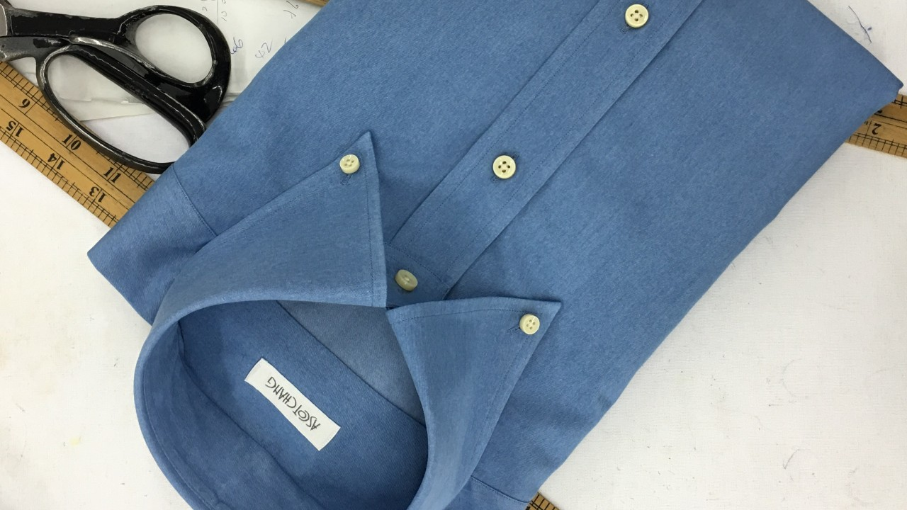 Why Asia is the ultimate destination for bespoke shirts and tailoring