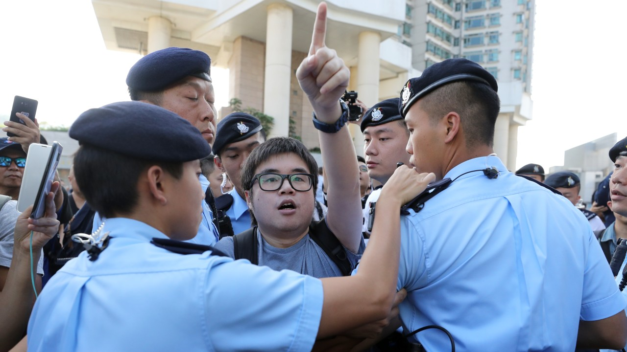 Carrie Lam must act now on tour group chaos