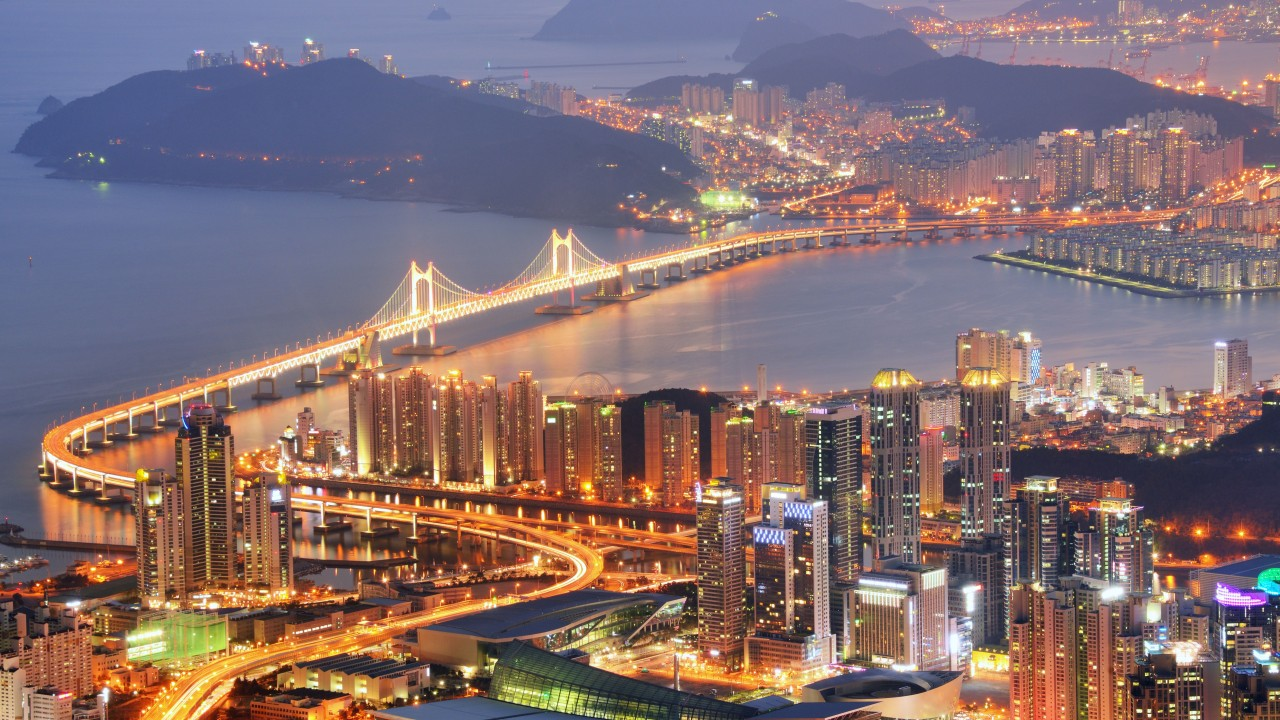 Off the beaten track in Busan, Lonely Planet's No 1 place in Asia to visit in 2018