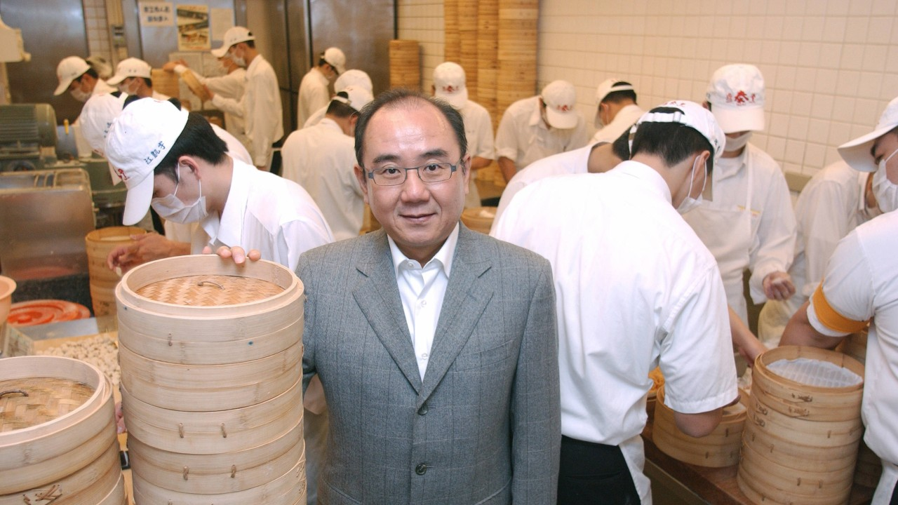 What famed Taiwanese dumpling restaurant Din Tai Fung can teach Hong Kong about managing tourists and keeping service quality high