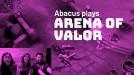 A League of Legends fan tries Arena of Valor