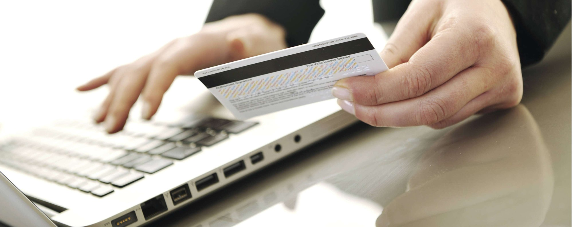 Online banking is on the rise. Photo: Shutterstock