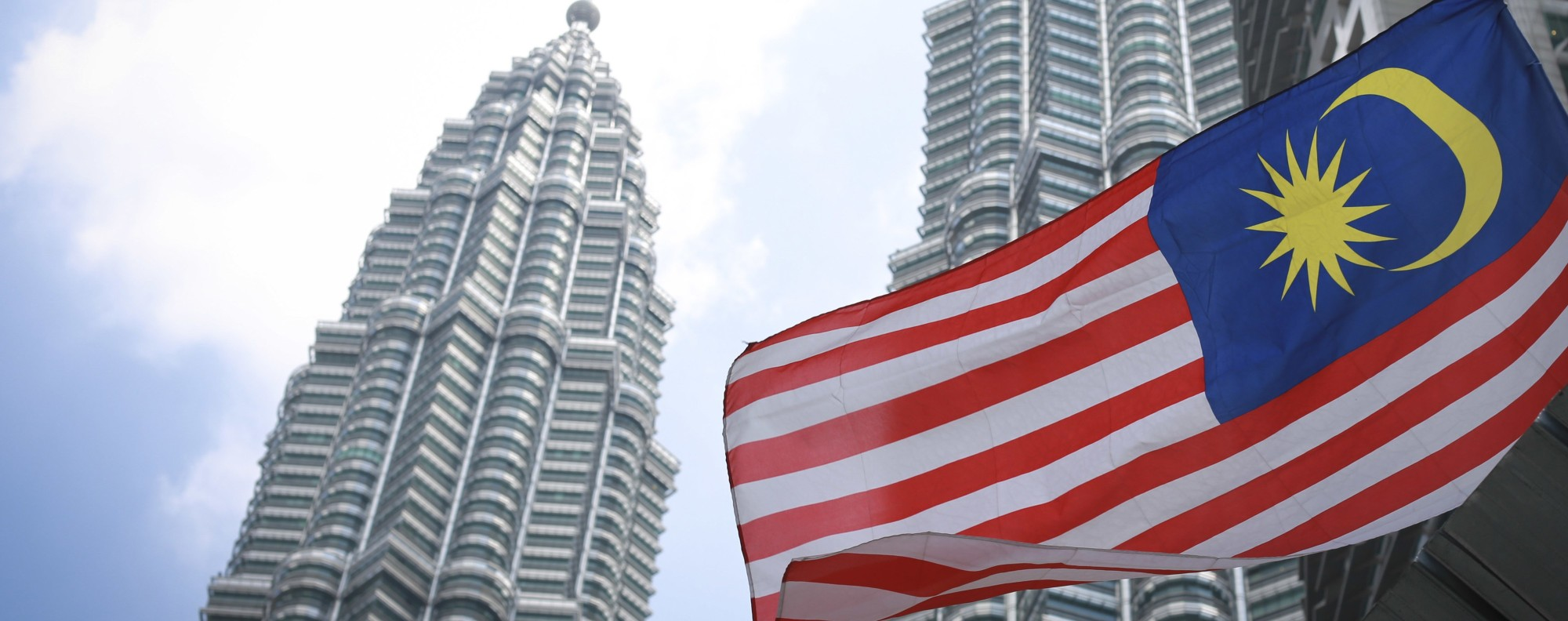 Malaysia will have a general election some time before August 2018. Photo: AP