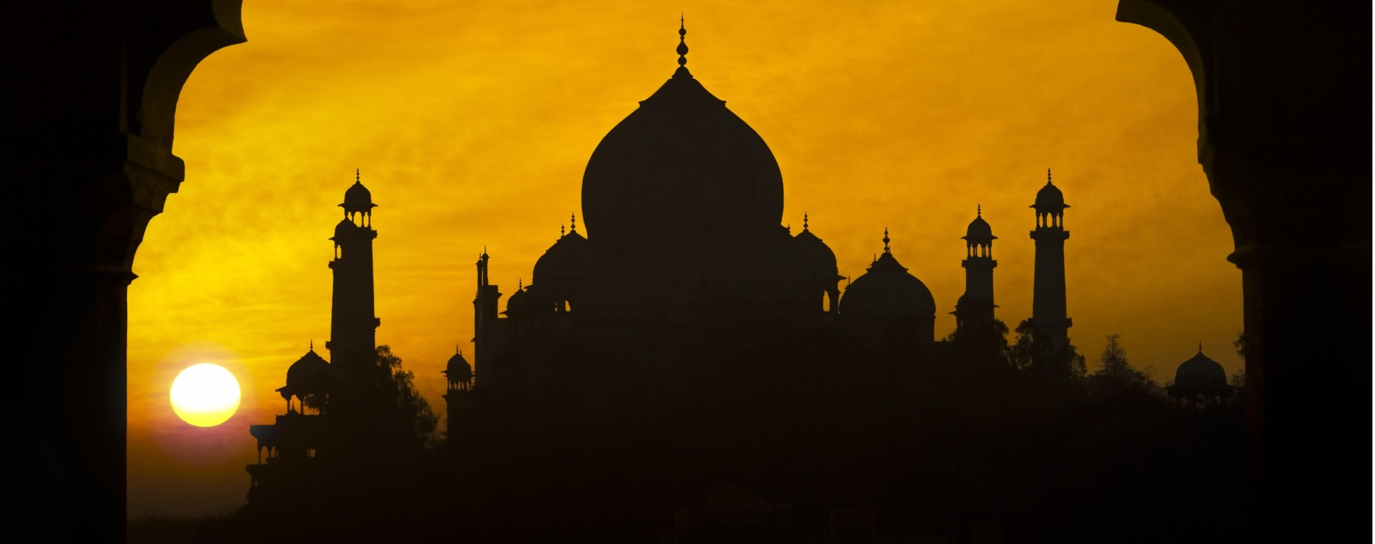 What a controversy over the Taj Mahal says about a changing India