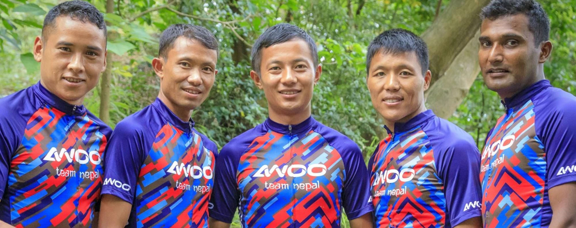 AWOO Team Nepal