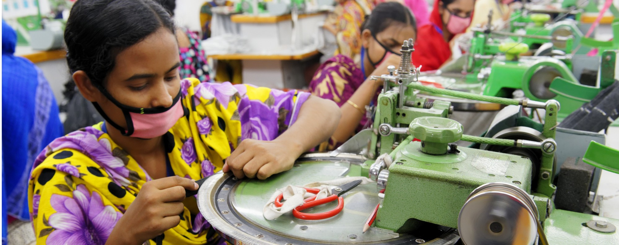 Five Years After Rana Plaza Disaster Are Asia S