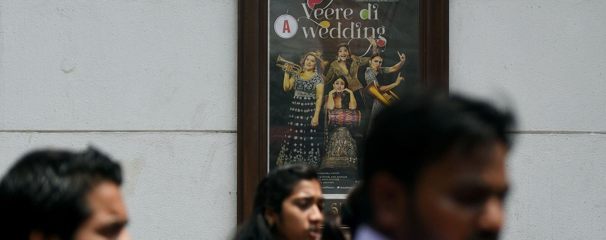 Vibrators to Hindu twitter trolls, Indian film star Swara Bhasker not afraid of shaking things up - This Week In Asia - South China Morning Post Vibrators to Twitter trolls, Swara Bhasker likes to shake things up - 웹