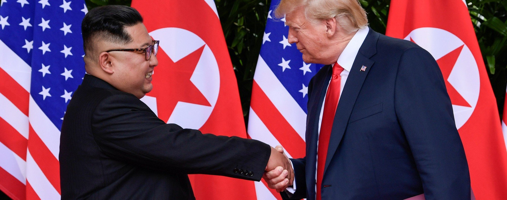 Two Months After Trump Kim Summit North Korea Hasnt Changed At All