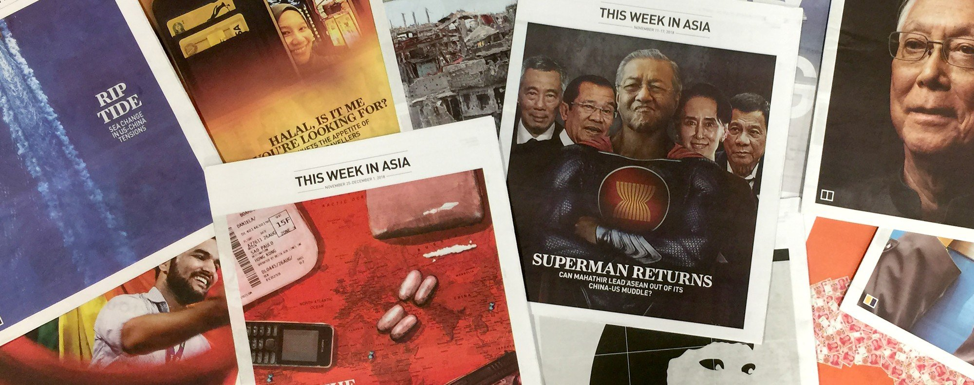 SCMP Pictures
