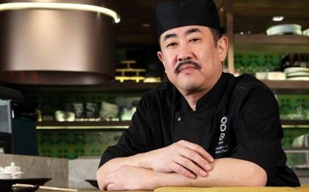 Ito Katsuhiro. Photo: Edward Wong