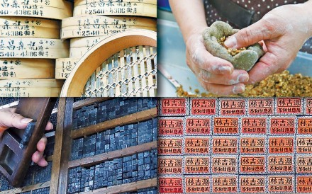 A snapshot of Hong Kong trades that have seen busier times. Photos: Jonathan Wong; Dickson Lee; May Tse