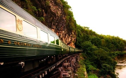 Belmond, with its recent merging with the famed Orient Express, now operates the famous routes including the Venice Simplon-Orient-Express and the Eastern and Oriental Express in Southeast Asia.