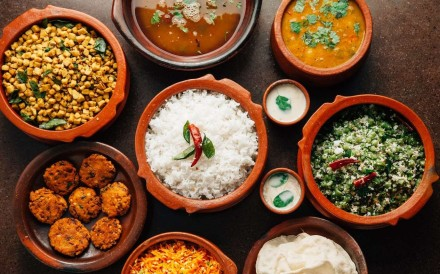 Learn to cook authentic south Indian food at local hostess Durga's home in Chennai, through Traveling Spoon. It's just one of many food-focused opportunities available in India.