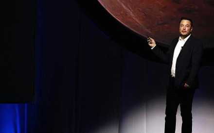 Who owns mars mining puts spotlight on out of this world for Who owns outer space