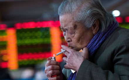 Promised smoking ban welcome but Margaret Chan urges city mayors to also curb tobacco marketing