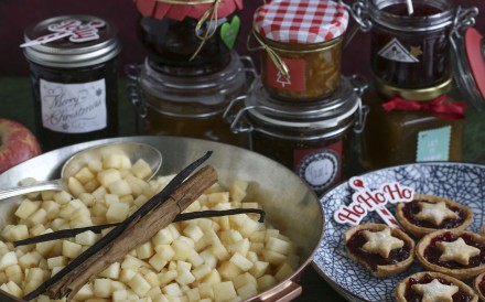 Thoughtful, unique and bound to make the receiver feel special, home-made preserves are the ultimate stocking fillers