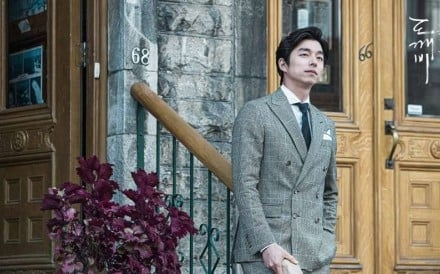 Stars in Korean dramas shine in luxury brands and up-and-coming labels