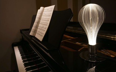 The creator of the Edison lamp reveals why he staked his future on vintage design