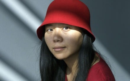 Xiaolu Guo has published a memoir of her difficult early life and the transformative power of ar.