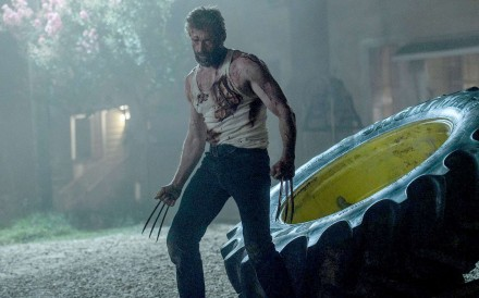 Australian actor whose friends had him playing James Bond, not a dark, brooding anti-hero, says thought of moving on from his X-Men role, and the unpredictability it brings, energises him