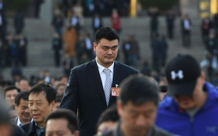 While China lags its Korean neighbour in pop culture, a handful of stars including Mo Yan, Li Na and Yao Ming have managed to gain international attention in sports, high art and literature