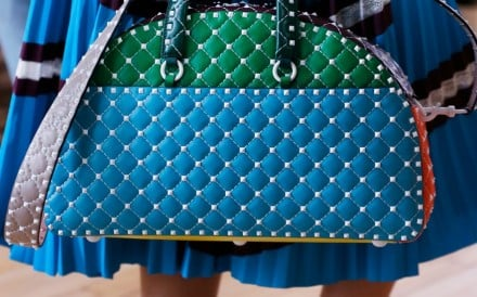 [FOR STYLE MAGAZINE USE ONLY, ONE TIME USE ONLY] Valentino RESORT 2018 ACCESSORIES