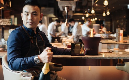 Krug lovers can visit Sushi Mori Tomoaki and VEA Restaurant and Lounge where chefs will prepare food and Champagne pairings tailored for individual diners