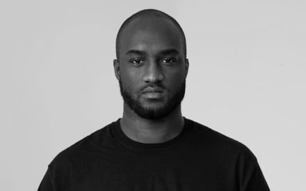 Off-White founder Virgil Abloh has collaborated with Kanye West on everything from tour merchandise and set design to album covers.