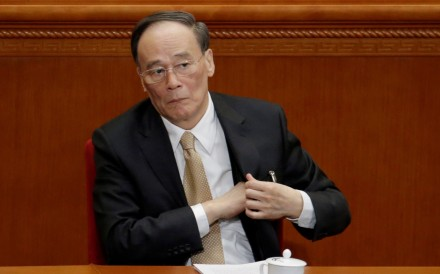 People close to Wang Qishan rise to key positions in provinces and cabinet