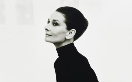Steven Meisel's gelatin silver print of Audrey Hepburn for Vanity Fair in (1991) is up for auction at Christie's, along with a selection of items from her wardrobe