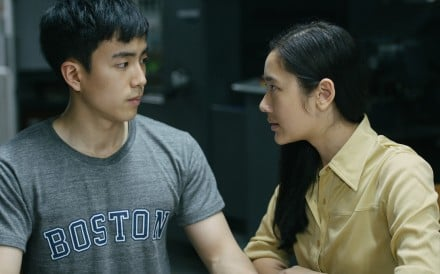 Trailing rave reviews and commercial success in its wake, Bad Genius is very entertaining and very tense as it follows a group of high-school friends who devise a scheme for cheating on tests