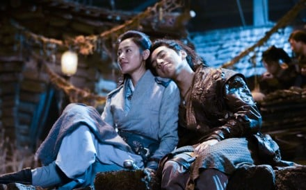 Starring Wang Ta-lu and Zhang Tianai, this CGI spectacle largely transcends its genre clichés with a relentlessly earnest desire to please