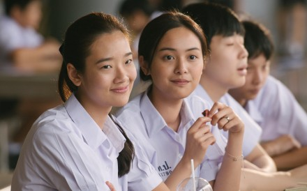 Film about high-school students who devise a test-cheating scheme for profit strikes a chord with Hong Kong cinema-goers with its attractive cast, vibrant storytelling and obsession with public exam systems