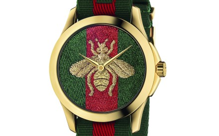 Gucci, Diesel and Vilebrequin prove they can do watches, and do them well
