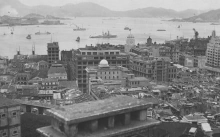 Fear, isolation and constant danger were the lot of Allied civilians initially spared internment in second world war Hong Kong, but that was nothing compared to the atrocities Japanese perpetrated on city's Chinese population
