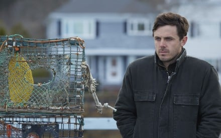 Casey Affleck won the best actor Oscar this year for his turn in Manchester by the Sea. Photo: Roadside Attractions and Amazon Studios