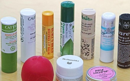 Consumer Council cites lip balm study by Britain-based group; also urges car agents to bring in safer vehicles with the Autonomous Emergency Braking system