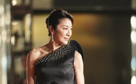 Michelle Yeoh, Donnie Yen and other celebrities steal the spotlight